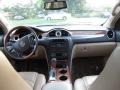 2010 Gold Mist Metallic Buick Enclave CXL  photo #13