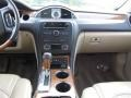 2010 Gold Mist Metallic Buick Enclave CXL  photo #15