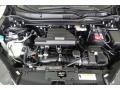 2018 Dark Olive Metallic Honda CR-V EX AWD  photo #16