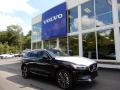 Onyx Black Metallic - XC60 T6 AWD Momentum Photo No. 1