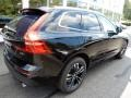 Onyx Black Metallic - XC60 T6 AWD Momentum Photo No. 2