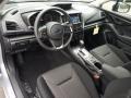 Black Interior Photo for 2019 Subaru Impreza #129260277