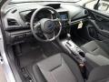 Black Interior Photo for 2019 Subaru Impreza #129260573