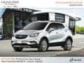 Quicksilver Metallic 2019 Buick Encore Sport Touring AWD