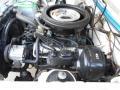 1970 Rebel Machine 390ci OHV 16-Valve V8 Engine