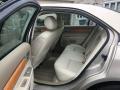 2008 Dune Pearl Metallic Lincoln MKZ AWD Sedan  photo #12
