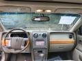 2008 Dune Pearl Metallic Lincoln MKZ AWD Sedan  photo #13