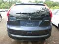 2014 Twilight Blue Metallic Honda CR-V EX-L AWD  photo #3
