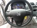 2011 Alabaster Silver Metallic Honda CR-V LX 4WD  photo #27