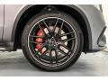 2018 Mercedes-Benz GLE 63 S AMG 4Matic Coupe Wheel and Tire Photo