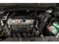 2010 Polished Metal Metallic Honda CR-V EX-L AWD  photo #16