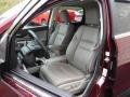 2012 Basque Red Pearl II Honda CR-V EX-L 4WD  photo #13