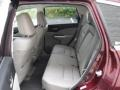 2012 Basque Red Pearl II Honda CR-V EX-L 4WD  photo #23