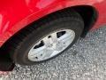 2005 Victory Red Chevrolet Cobalt LS Sedan  photo #7