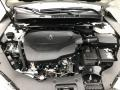2018 Acura TLX 3.5 Liter SOHC 24-Valve i-VTEC V6 Engine Photo