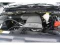 2019 1500 Classic Tradesman Quad Cab 3.6 Liter DOHC 24-Valve VVT Pentastar V6 Engine