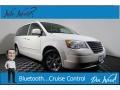 2008 Stone White Chrysler Town & Country Touring #129387747
