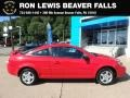 2008 Victory Red Chevrolet Cobalt LS Coupe #129387677