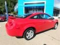 2008 Victory Red Chevrolet Cobalt LS Coupe  photo #4