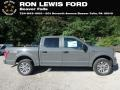 Lead Foot 2018 Ford F150 Gallery