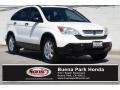 2009 Taffeta White Honda CR-V EX  photo #1