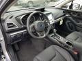 Black Interior Photo for 2019 Subaru Impreza #129427296