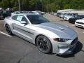 2019 Ingot Silver Ford Mustang California Special Fastback  photo #3
