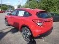 Milano Red - HR-V Sport AWD Photo No. 3