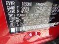 Milano Red - HR-V Sport AWD Photo No. 13