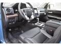 2019 Cavalry Blue Toyota Tundra Limited CrewMax 4x4  photo #5