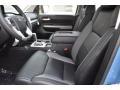 2019 Cavalry Blue Toyota Tundra Limited CrewMax 4x4  photo #6