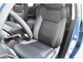 2019 Cavalry Blue Toyota Tundra Limited CrewMax 4x4  photo #7