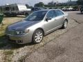 2008 Silver Birch Metallic Lincoln MKZ AWD Sedan #129496260