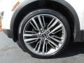 2015 White Platinum Metallic Tri-coat Lincoln MKC AWD  photo #14