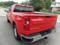 2019 Red Hot Chevrolet Silverado 1500 LT Crew Cab 4WD  photo #7