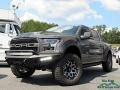 Lead Foot 2018 Ford F150 Shelby BAJA Raptor SuperCrew 4x4