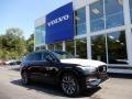 Onyx Black Metallic 2019 Volvo XC90 T6 AWD Momentum