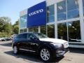 Front 3/4 View of 2019 XC90 T6 AWD Inscription