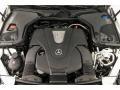 2019 E 450 Coupe 3.0 Liter Turbocharged DOHC 24-Valve VVT V6 Engine