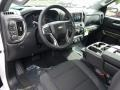 2019 Summit White Chevrolet Silverado 1500 LT Z71 Crew Cab 4WD  photo #7