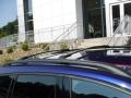 2014 Deep Impact Blue Ford Escape SE 2.0L EcoBoost 4WD  photo #3