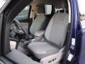 2014 Deep Impact Blue Ford Escape SE 2.0L EcoBoost 4WD  photo #13