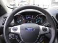 2014 Deep Impact Blue Ford Escape SE 2.0L EcoBoost 4WD  photo #18