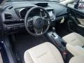 Black Interior Photo for 2019 Subaru Impreza #129527774