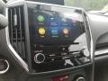 Black Controls Photo for 2019 Subaru Impreza #129531695