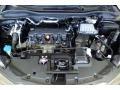 Crystal Black Pearl - HR-V LX AWD Photo No. 21