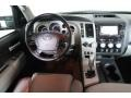 2007 Black Toyota Tundra Limited Double Cab 4x4  photo #18