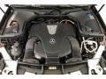 2019 E 450 Cabriolet 3.0 Liter Turbocharged DOHC 24-Valve VVT V6 Engine
