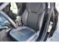 Black Front Seat Photo for 2018 Subaru Crosstrek #129573687