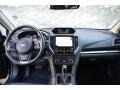 Black Dashboard Photo for 2018 Subaru Crosstrek #129573711